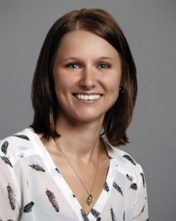 photo of Erica Spengler