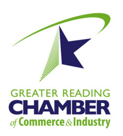 chamber of commerce (reading branch) logo