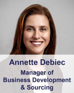 Annette Debiec